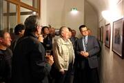 Ausstellung zum Fotowettbewerb 2014 er�ffnet - Gewinnermotiv wird per Abstimmung gesucht