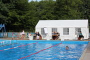 Stundenschwimmen 2012