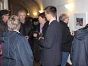 Ausstellung zum Fotowettbewerb 2012 erffnet - Gewinnermotiv wird per Abstimmung bis zum 1. Dezember gesucht